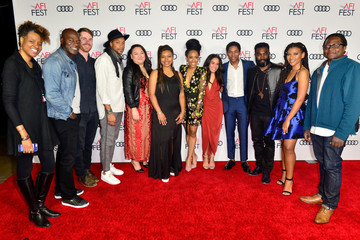 Collin Kriner AFI FEST 2018 Presented By Audi - Festival Filmmakers #6