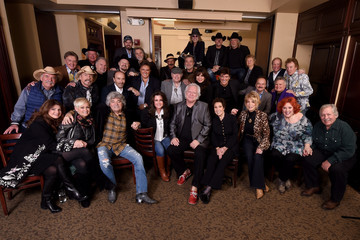 Collin Raye Webster Public Relations 2nd Annual Legendary Lunch