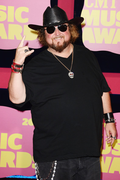 Colt Ford Pictures 2012 Cmt Music Awards Arrivals Zimbio
