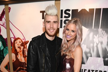 Colton Dixon 'This Is Winter Jam' Nashville Red Carpet Premiere