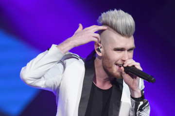 Colton Dixon 5th Annual KLOVE Fan Awards at the Grand Ole Opry House - Show