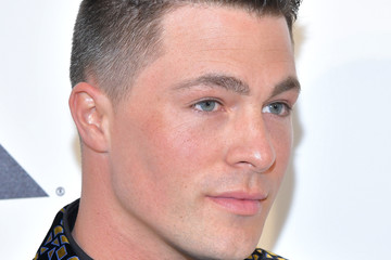 Colton Haynes 27th Annual Elton John AIDS Foundation Academy Awards Viewing Party Celebrating EJAF And The 91st Academy Awards - Arrivals