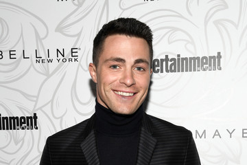 Colton Haynes Entertainment Weekly Celebrates the SAG Award Nominees at Chateau MarmontSsponsored by Maybelline New York - Arrivals