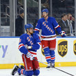 Marc Staal and Eric Staal