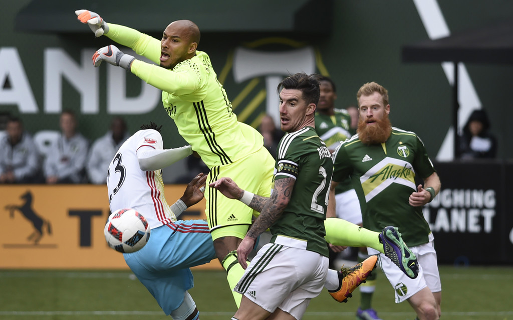 Meet The Portland Coach Breaking Down Barriers On The Soccer Pitch