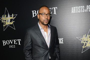 Columbus Short Hollywood Domino and Bovet 1822 Gala