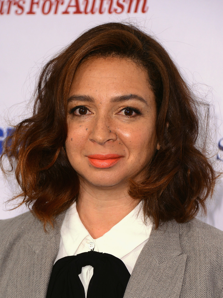 Maya Rudolph Photos Photos - Comedy Central Night Of Too Many Stars - Arrivals - Zimbio