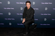Ken Marino attends Comedy Central's 'The Other Two' series premiere party at Dream Hotel Downtown on January 17, 2019 in New York City.