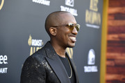 Chris Redd attends the Comedy Central Roast of Alec Baldwin at Saban Theatre on September 07, 2019 in Beverly Hills, California.
