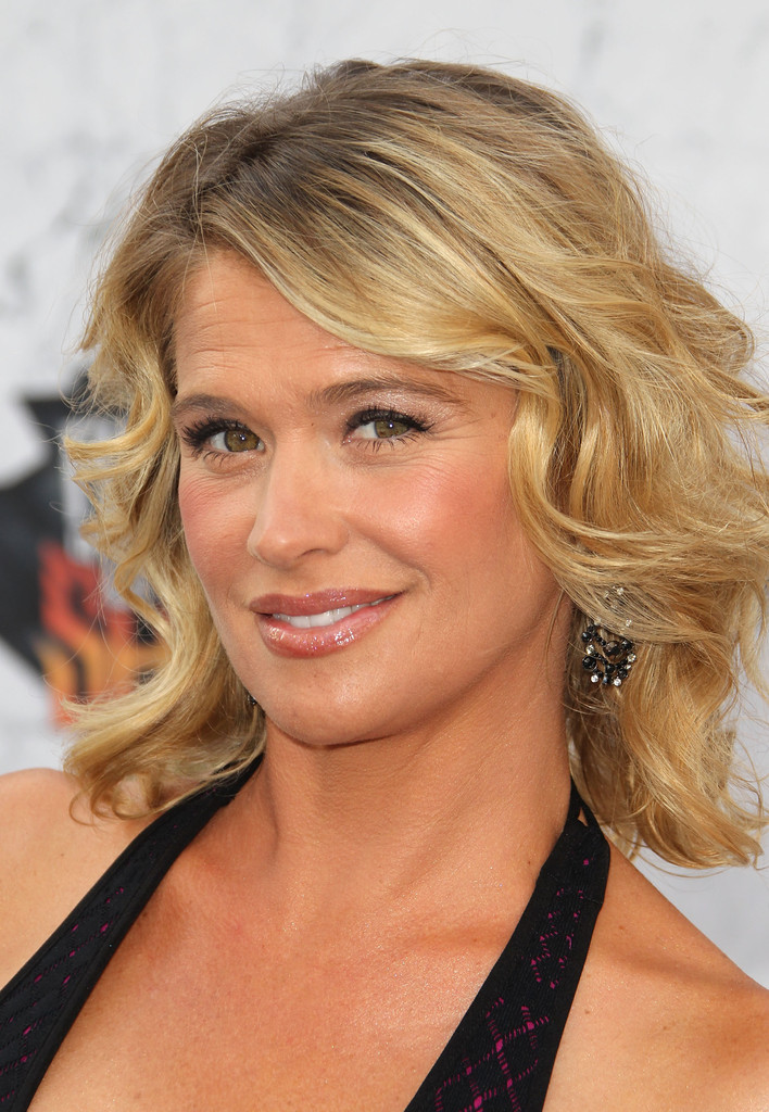 Kristy Swanson Photos»PhotostreamComedy Central Roast Of Charlie Sheen - Arrivals