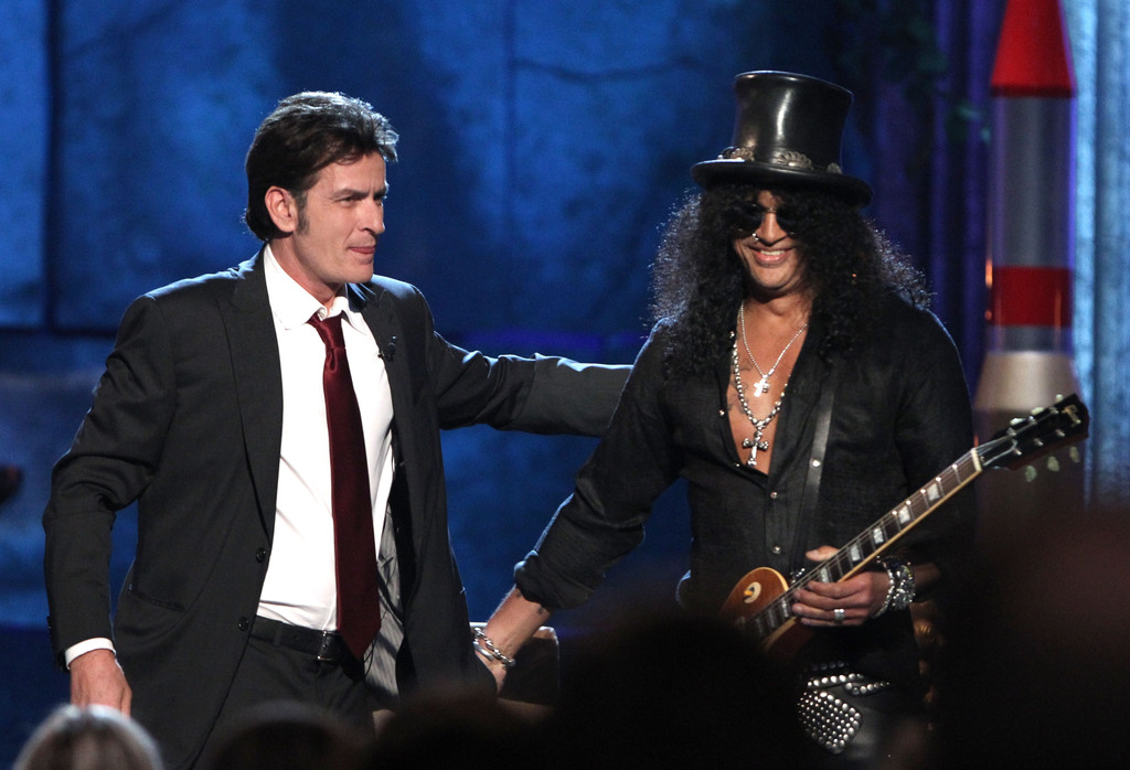 The Comedy Central Roast Of Charlie Sheen - TV Club