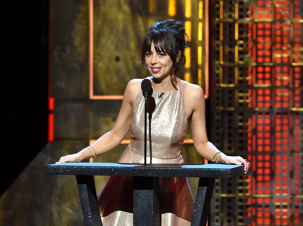 Natasha Leggero comedy central