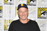 """Actor Corbin Bernsen at the """"Psych"""" Press Line during Comic-Con International 2017 at Hilton Bayfront on July 21, 2017 in San Diego, California."""