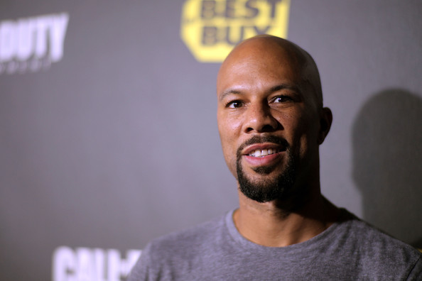 common rapper body. makeup common rapper