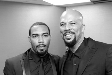 Common BET Presents the American Black Film Festival Honors - Backstage
