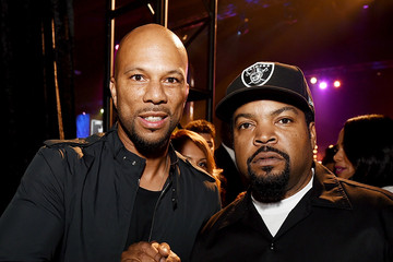 Common Premiere of 'Straight Outta Compton' - After Party