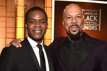 Common BET Presents the American Black Film Festival Honors - Roaming Show