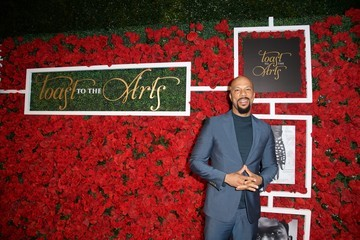 Common Common's 3rd Annual Toast To The Arts