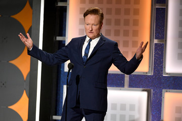 Conan O'Brien AARP The Magazine's 19th Annual Movies For Grownups Awards - Show