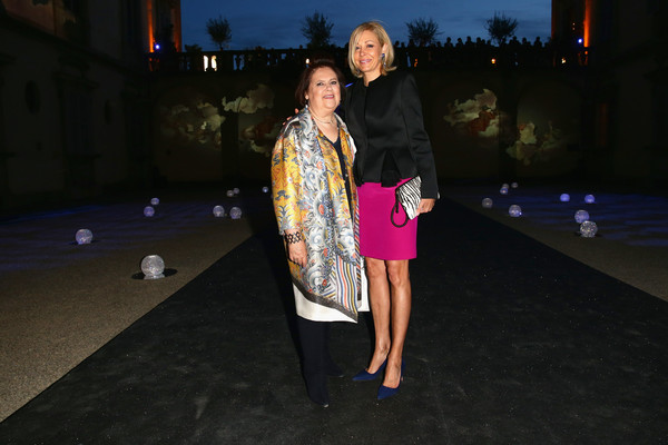 Conde' Nast International Luxury Conference - Conde' Nast International  And Place Vendome Qatar Party