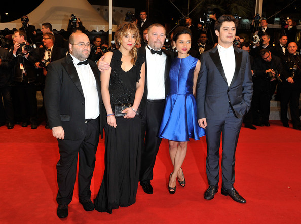 """Confession Of A Child Of The Century"" Premiere - 65th Annual Cannes Film Festival"