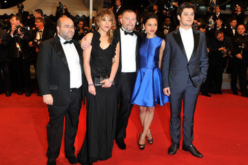 """Aurelien Wiik """"Confession Of A Child Of The Century"""" Premiere - 65th Annual Cannes Film Festival"""