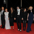 """August Diehl """"Confession Of A Child"""" Photo Call - 65th Annual Cannes Film Festival"""