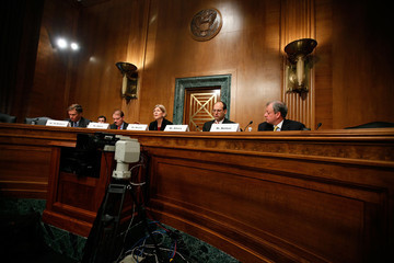Richard Neiman Congressional Oversight Panel Holds Hearing TARP Assistance To Citigroup