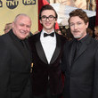 Conleth Hill 24th Annual Screen Actors Guild Awards - Red Carpet