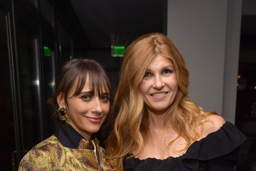 Connie Britton Belvedere Vodka Vanity Fair And Lancome Paris Toast Women in Hollywood, Hosted By Radhika Jones And Ava DuVernay