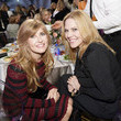 Connie Britton FIJI Water at The Hollywood Reporter's 28th Annual Women in Entertainment Breakfast