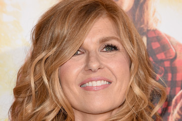 Connie Britton Guests Attend the Premiere of Lionsgate's 'American Ultra'