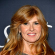 Connie Britton 21st Annual Warner Bros. And InStyle Golden Globe After Party - Arrivals