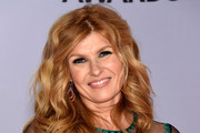 Connie Britton Hangs Up Her Character's Costumes for the 2014 CMA Awards