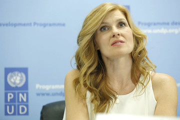 Connie Britton Connie Britton Is UNDP's New Goodwill Ambassador