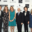Connie Fishman Hudson River Park Friends Playground Committee Fourth Annual Luncheon - Arrivals