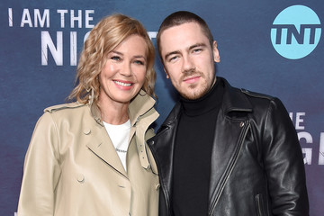 Connie Nielsen Premiere Of TNT's 'I Am The Night' - Arrivals