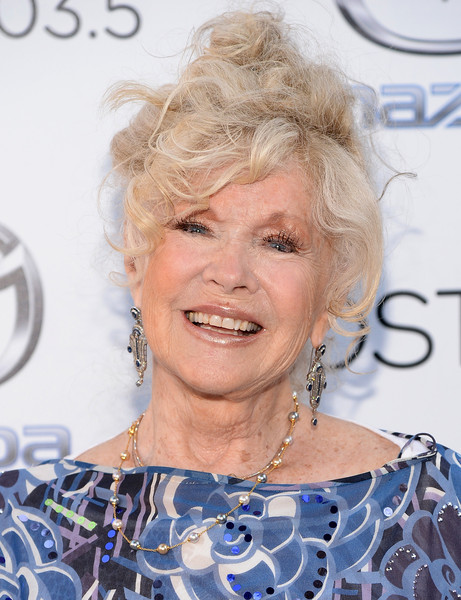 Connie Stevens Photos Photos - Guests Attend the 2015 ...