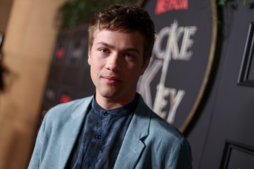"Connor Jessup Netflix's ""Locke & Key"" Series Premiere Photo Call - Red Carpet"