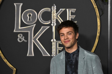 "Connor Jessup Netflix's ""Locke & Key"" Series Premiere Photo Call"