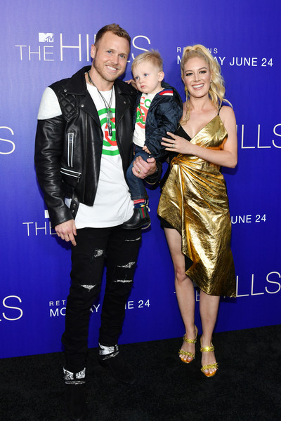 Premiere Of MTV's 'The Hills: New Beginnings' - Arrivals