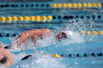 Conor Dwyer Arena Pro Swim Series at Mesa - Day 2