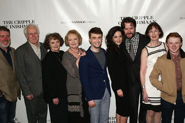 """Conor MacNeill """"The Cripple Of Inishmaan"""" Broadway Opening Night - After Party"""