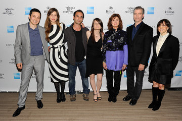 James Spione Conrad Hotels & Resorts Hosts Tribeca Film Festival Awards Party