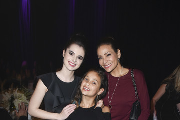 Constance Marie Vanessa Marano Family Equality Council's Impact Awards At The Globe Theatre, Universal Studios - Inside
