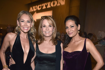 Constance Marie 2016 Carousel of Hope Ball - Photo Reception