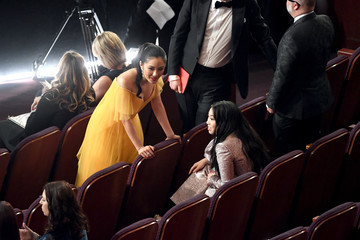 Constance Wu Awkwafina 91st Annual Academy Awards - Show