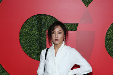 Constance Wu 2018 GQ Men Of The Year Party - Arrivals