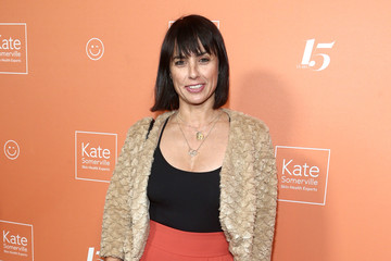 Constance Zimmer The Kate Somerville Clinic's 15th  Anniversary Party  - Arrivals