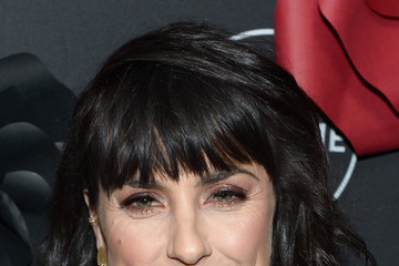 Constance Zimmer Lifetime Hosts Anti-Valentine's Bash for Premieres Of 'UnREAL' and 'Mary Kills People'